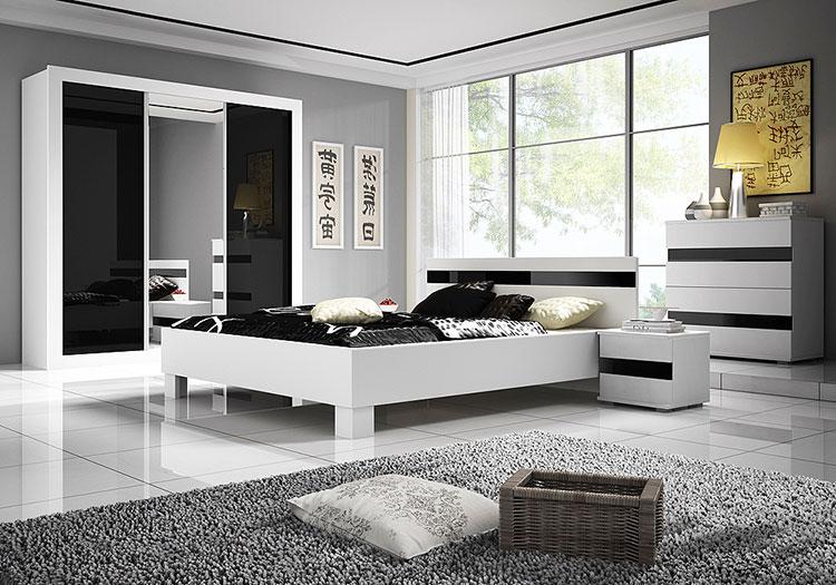 Spálňa Lux